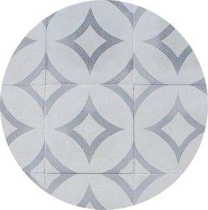 Cement Bathroom Tile
