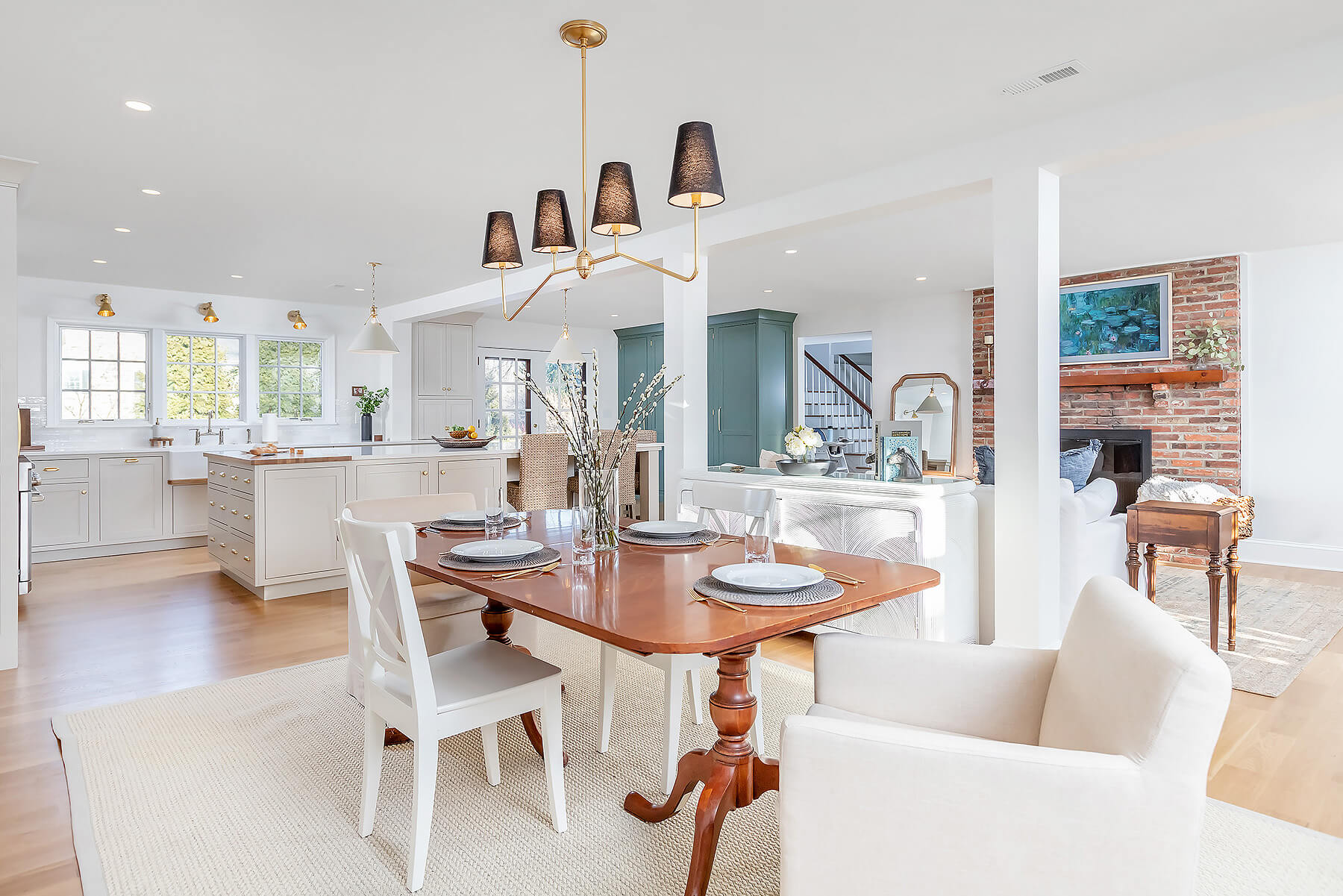 Transitional Kitchen Remodel Project Spotlight by Bellweather Design Build-1