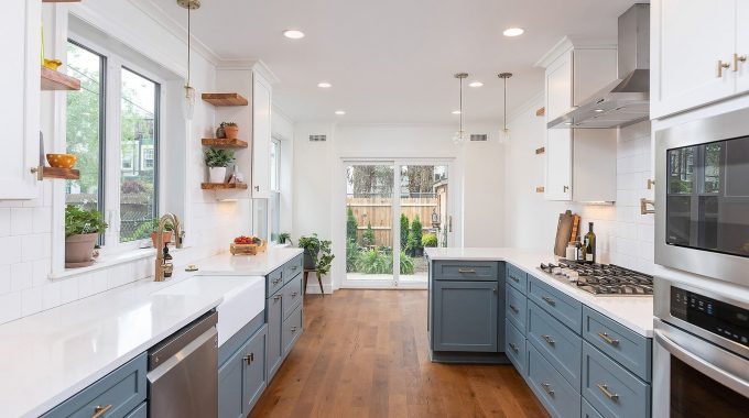 Light-Filled Three-Story Addition & Remodel in Graduate Hospital