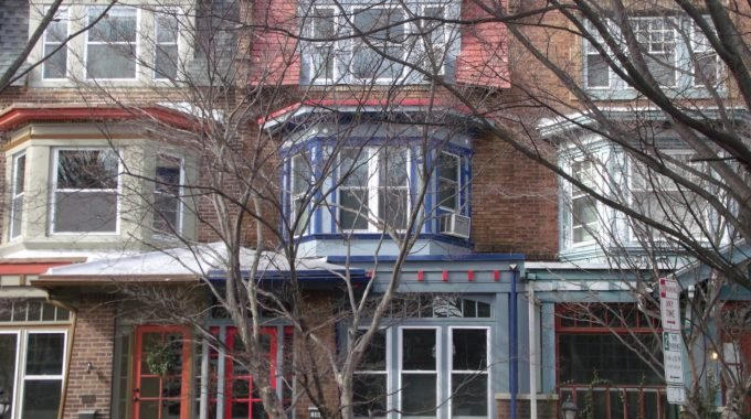 Award-Winning Facade Restoration in Philadelphia