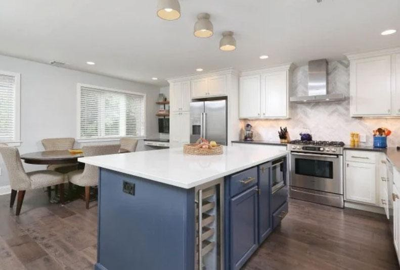 Your All-Inclusive Destination for Kitchen Renovation in Philadelphia